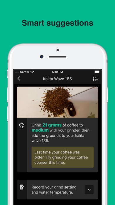Single Origin 2 - Coffee Timer Screenshots