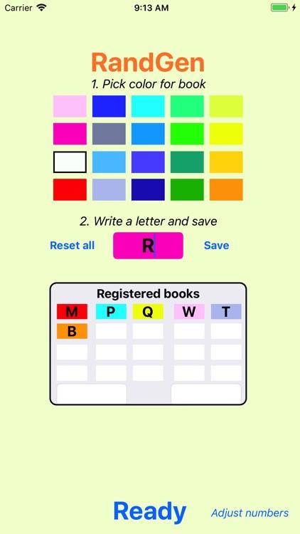 LotteryMaster! screenshot-0