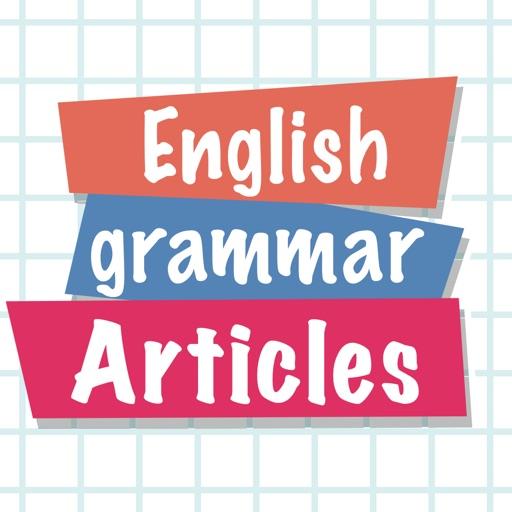 English Grammar: Articles