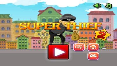 Super Thief 2 screenshot one