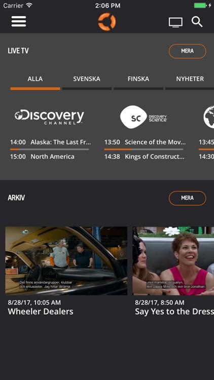 IPTV screenshot-0