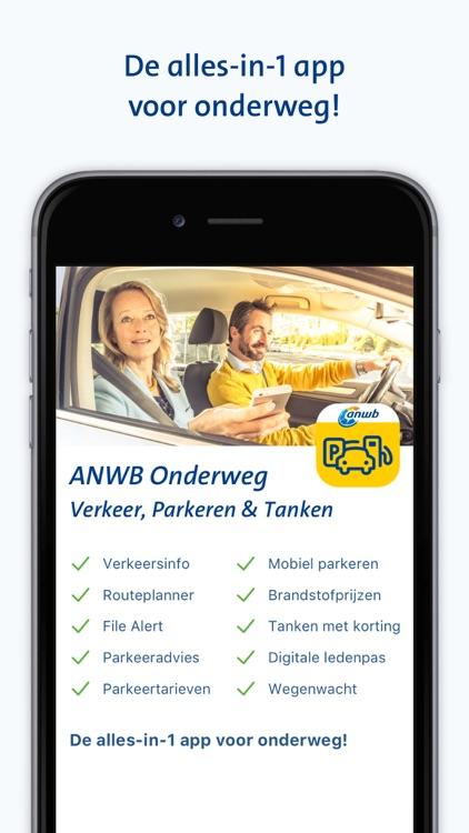 ANWB Onderweg screenshot-0