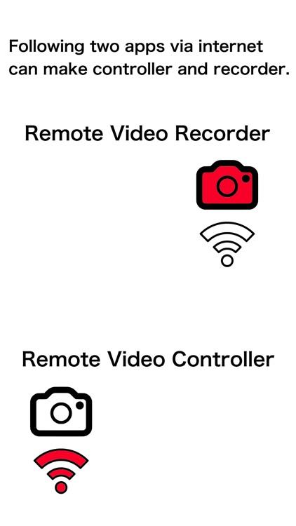 Remote Video Recorder screenshot-4