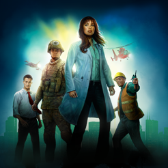 ‎Pandemic: The Board Game