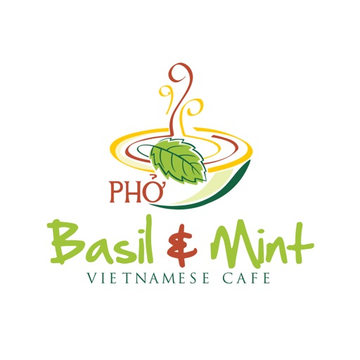 Basil & Mint Vietnamese Cafe icon