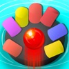 色彩消除3D - 消灭塔块