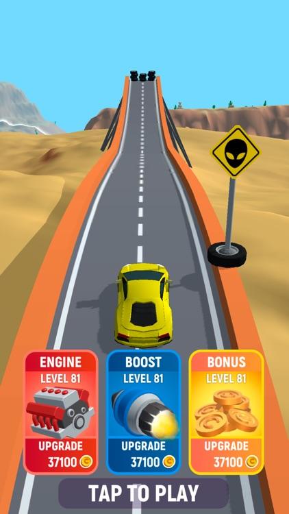 Crash Delivery screenshot-4