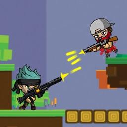 GANG - Multiplayer Shooter