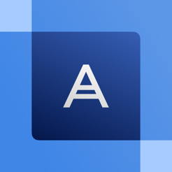 ?Acronis True Image: Mobile