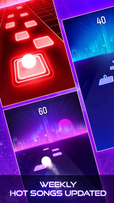 download Tiles Hop - EDM Rush apps 2
