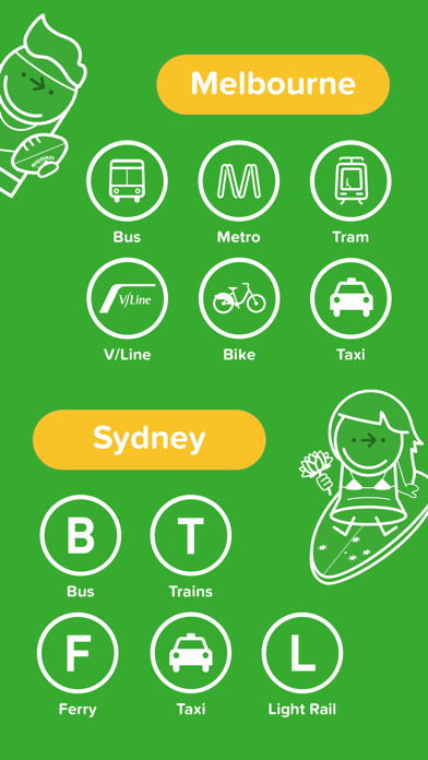 Screenshot for Citymapper - Live transport in New Zealand App Store
