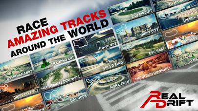 Real Drift Car Racing Liteのおすすめ画像4