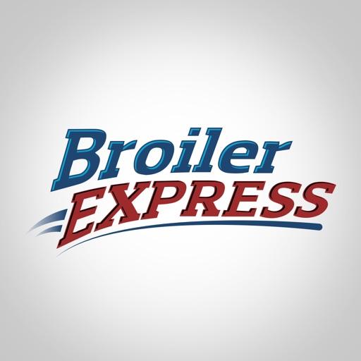 Broiler Express icon