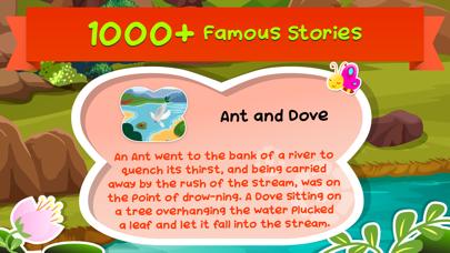 Popular English Short Stories App Data & Review - Book
