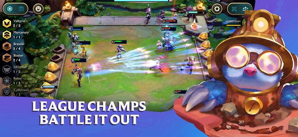 TFT: Teamfight Tactics Cheat Codes
