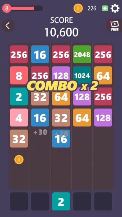Puzzle Go screenshot 4