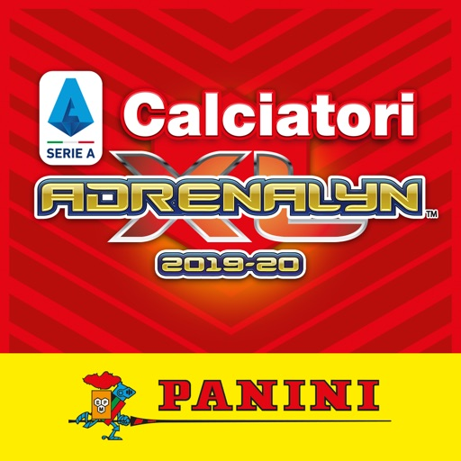 Calciatori Adrenalyn XL™ 19-20