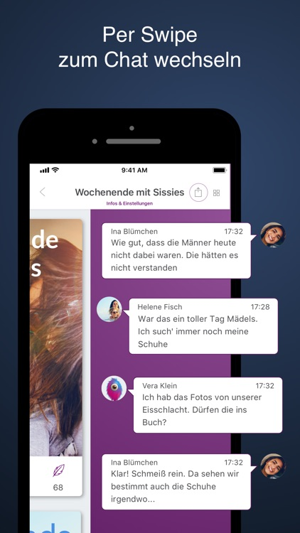 Zottel screenshot-3
