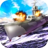 Naval Wars: Shooting Battle