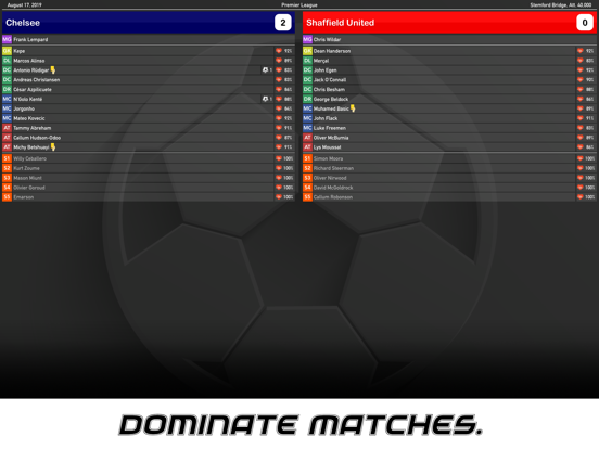 Football Owner 2 screenshot 19