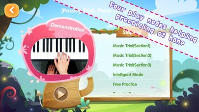 Download The ONE Piano Sparring for Android