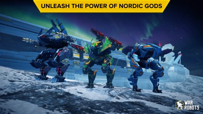 download War Robots Multiplayer Battles