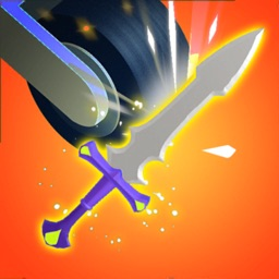 Sharpen Sword 3D-Perfect Forge