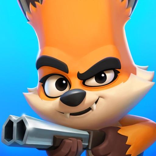 Zooba: Fun Battle Royale Game iOS App