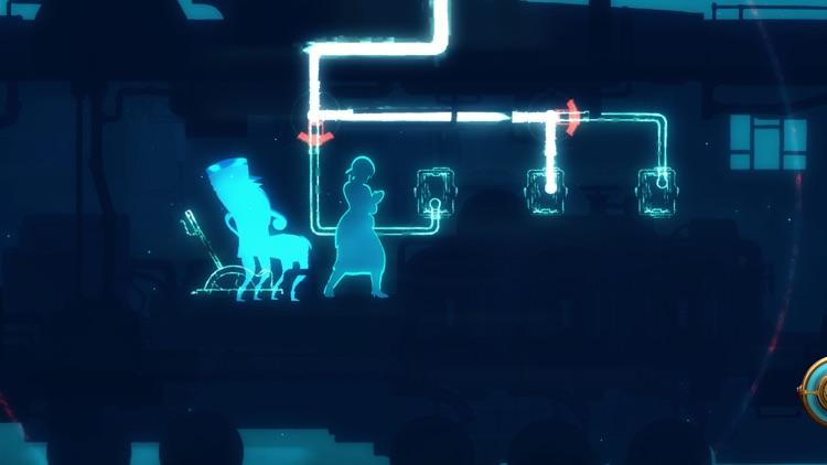 フォーゴットン・アン screenshot-8