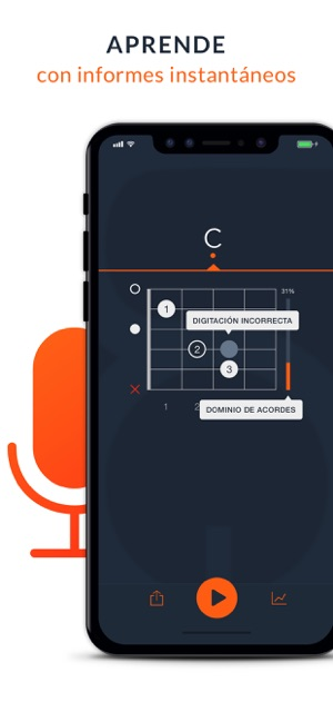 Uberchord Aprender Guitarra en App Store