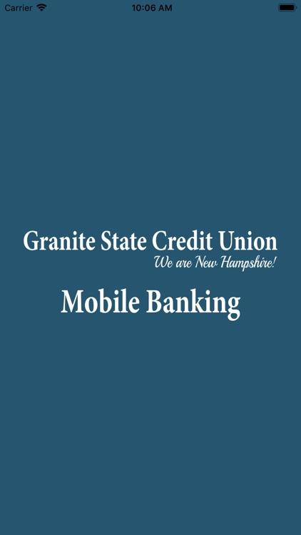 Granite State Credit Union