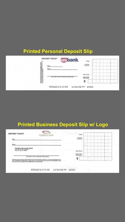 Print Checks Pro screenshot-6