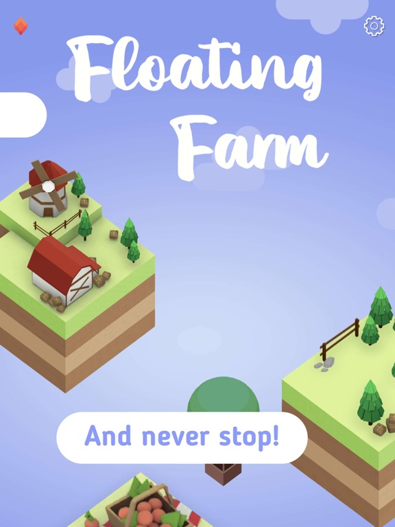 Floating Farm! screenshot 10