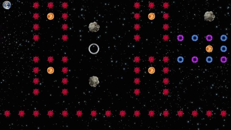 Galaxy Maze Plus screenshot-6