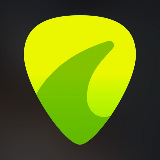 GuitarTuna: Guitar, Bass tuner download