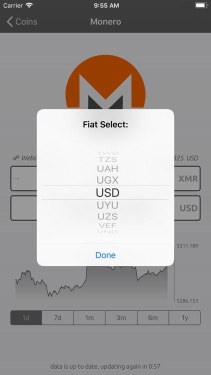 Bitcoin Convert screenshot-3