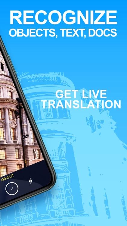 Translate Snap Scan Translator screenshot-5