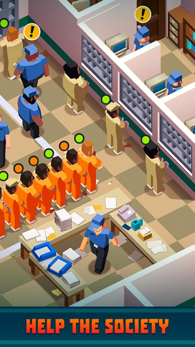 Prison Empire Tycoon-Idle Game screenshot 5