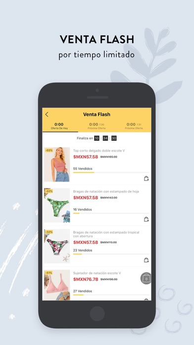 Screenshot for SHEIN-Fashion Online Shopping in Chile App Store