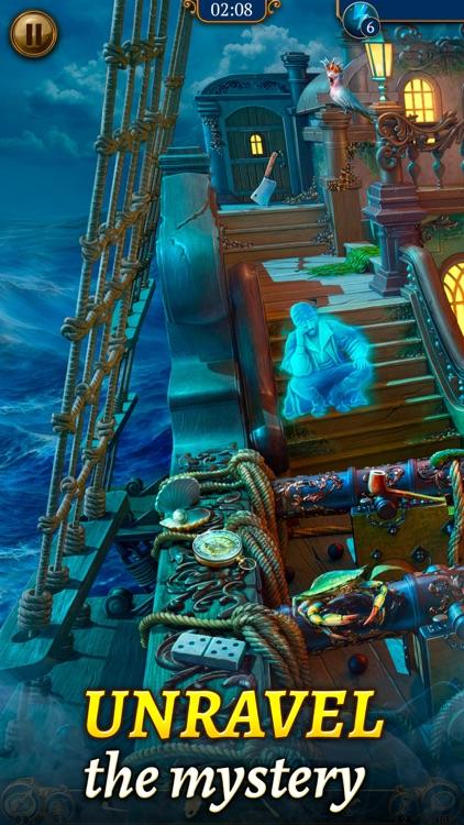 The Hidden Treasures Adventure screenshot-3