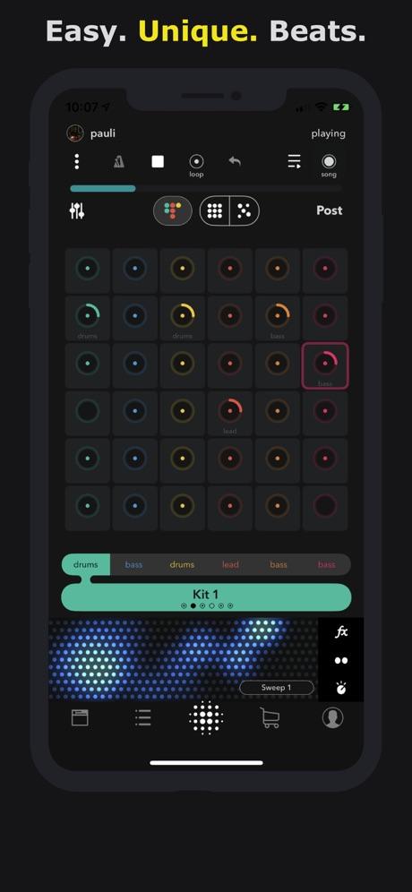 Loopz – Beat Maker