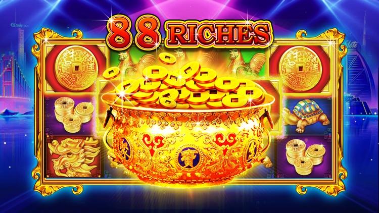 Tycoon Casino™ - Vegas Slots screenshot-0