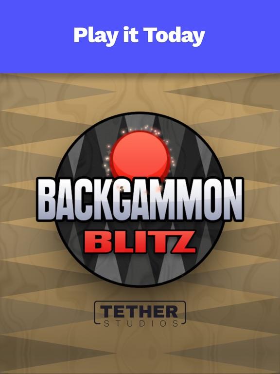 Backgammon Blitz screenshot 10