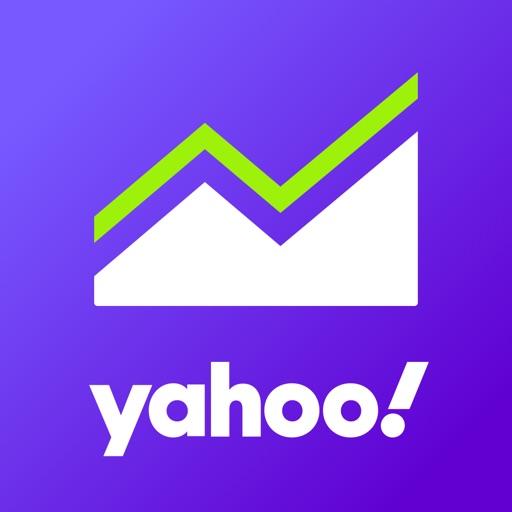 Baixar Yahoo Finanças para iOS