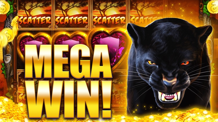 Wolf Slots Jackpot Casino ™ screenshot-2