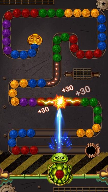 Bubble Pop - Ball Shooter screenshot-3