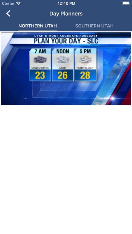 ABC4 Weather screenshot-3