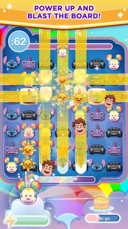 Disney Emoji Blitz screenshot-3