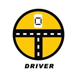True Cab Driver