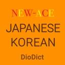 DioDict3 JPN–KOR Dictionary